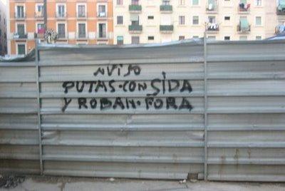 follando a pelo con prostitutas barrio chino barcelona prostitutas