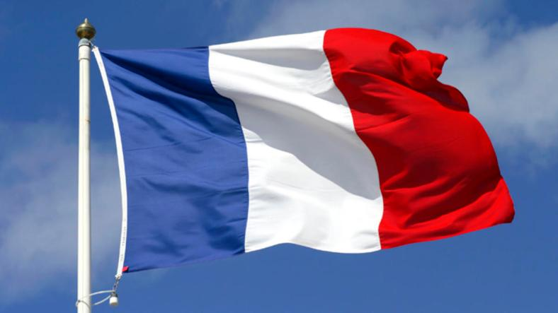 French-Tricolor-blue-sky