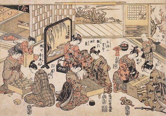 japanese-games